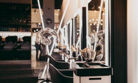 Le diagnostic cheveu chez le coiffeur