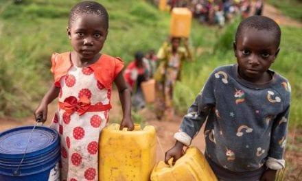 Un enfant sur cinq dans le monde n'a pas assez d'eau pour la vie quotidienne
