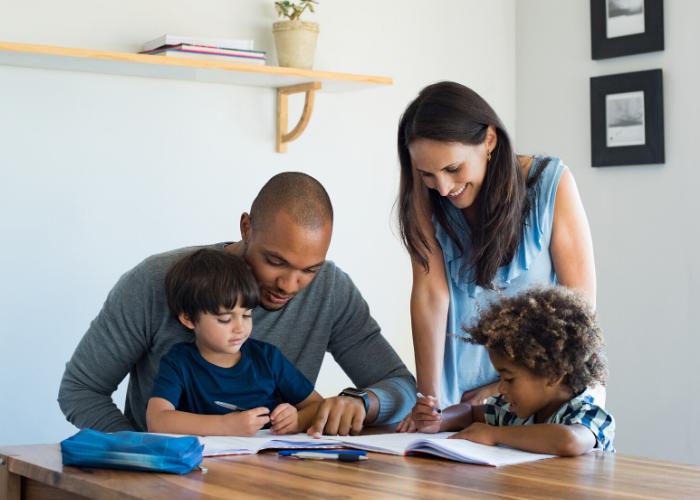 La guidance parentale pour réduire les conflits avec ses enfants