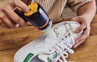 Sneaker Cleaner, le nettoyeur de baskets!