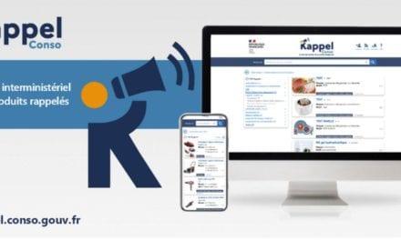 RappelConso : le site public des rappels de produits dangereux
