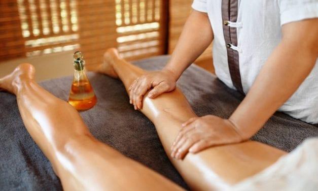 Professionnels du bien-être : les formations massages ont plus que jamais le vent en poupe