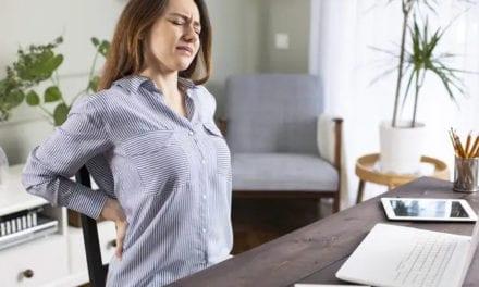 Des coussins contre le mal de dos