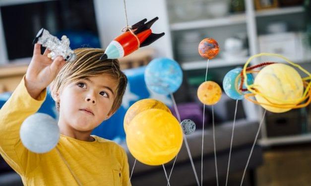 Les jeux ludo-éducatifs pour soutenir l'école à la maison