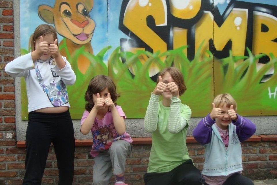 SOS Village d'enfants soutient les jeunes en difficulté