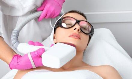 Comment fonctionne la lumière pulsée côté épilation et rajeunissement de la peau ?