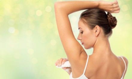 4 nouveaux déodorants certifiés BIO Jonzac et Natessance