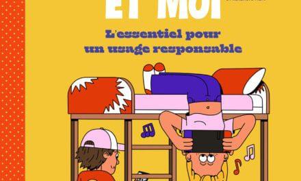 Défi 10 jours sans écrans : découvrez le livre Les écrans et moi de Serge Tisseron et Sophie Bordet-Petillon