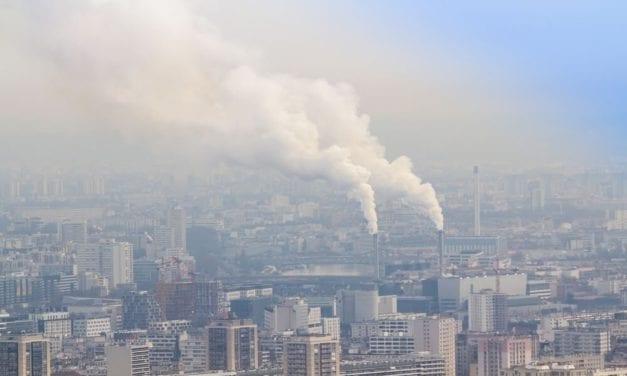 La pollution atmosphérique augmente le risque de cancer du sein