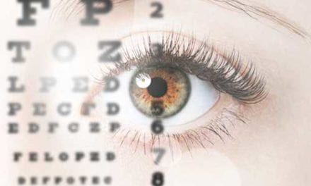 Un patient aveugle récupère partiellement la vue