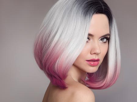 Cachez vos pertes de cheveux avec le port d'une perruque