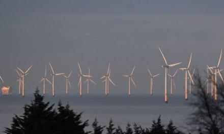 Projet éolien en baie de Saint-Brieuc responsable d'une pollution maritime