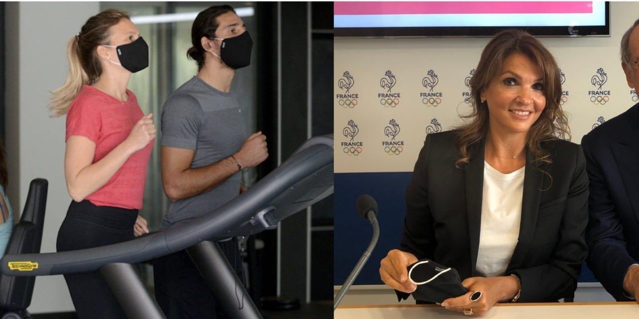 Réouverture des salles de sport : faut-il ou non s'équiper d'un masque ?