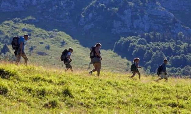 Les bienfaits de la montagne