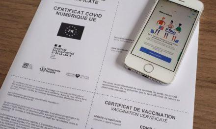 Pass sanitaire : la Cnil s'inquiète sur une potentielle «forte» atteinte aux libertés