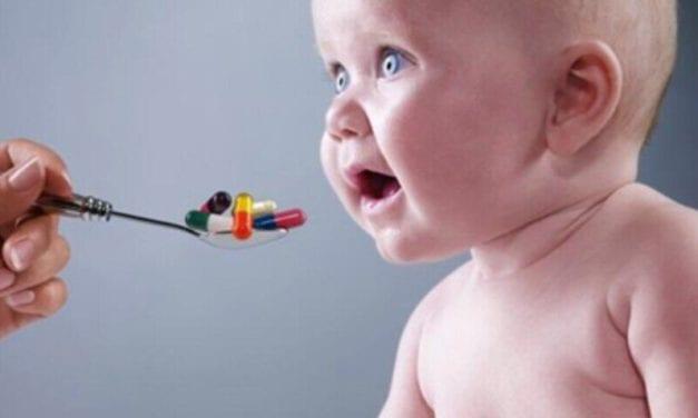 Trop de prescription de médicaments pour les enfants