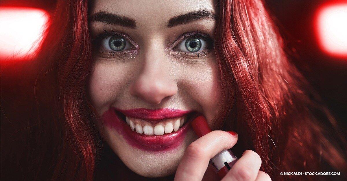 Des métaux lourds et des perturbateurs endocriniens dans des rouges à lèvres