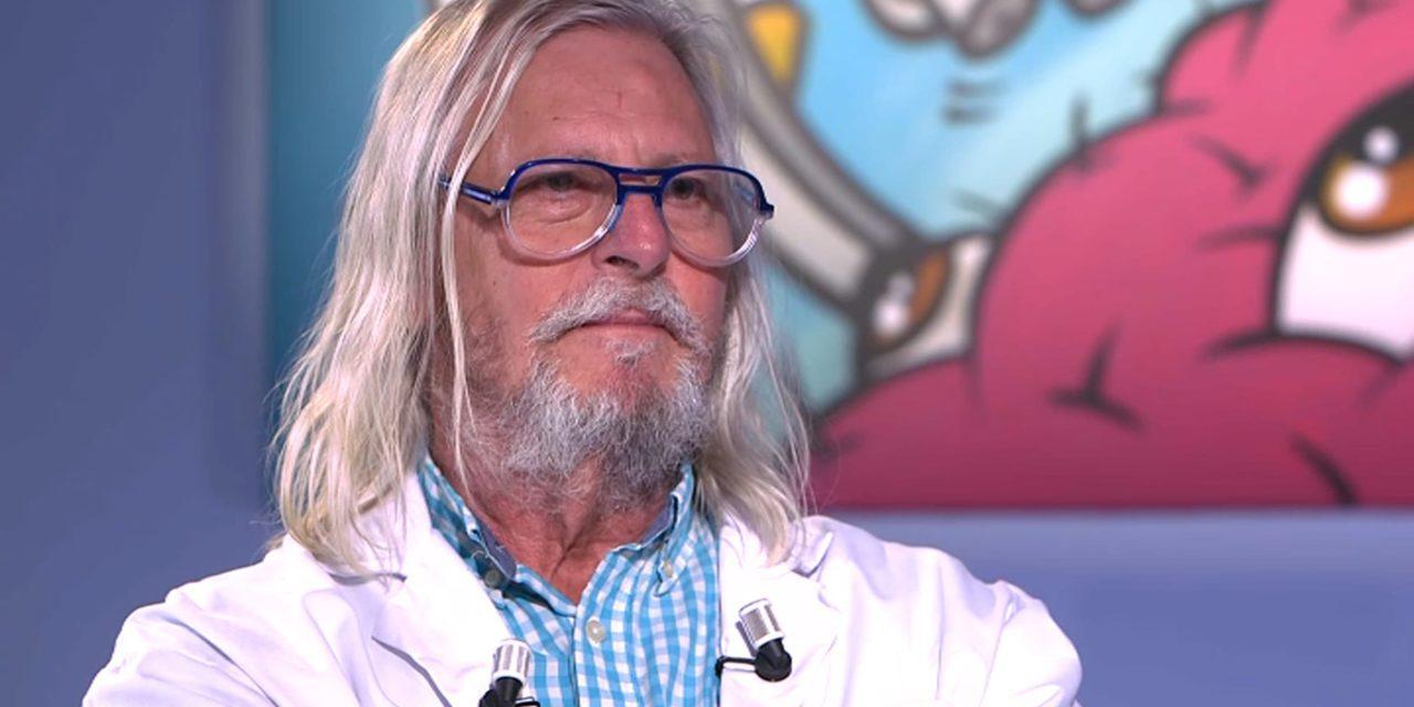 Covid-19 : «Les gens qui meurent auraient dû être vaccinés», estime Didier Raoult