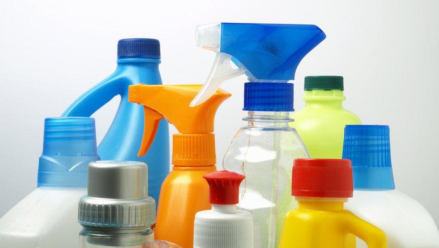 Mon expert propreté : La 1ère application pour l'utilisation de ses produits d'hygiène et d'entretien