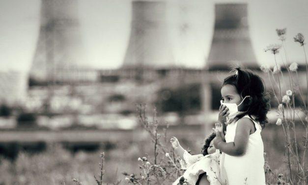 Pollution de l'air et pauvreté des enfants : de l'injustice sociale dans l'air