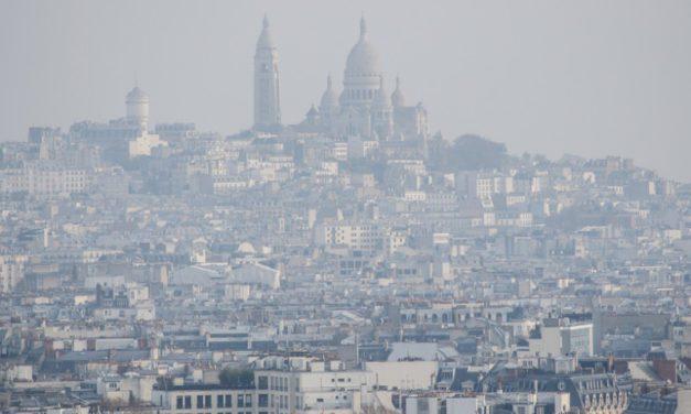 Qualité de l'air : les émissions de polluants atmosphériques en baisse depuis le début des années 2000